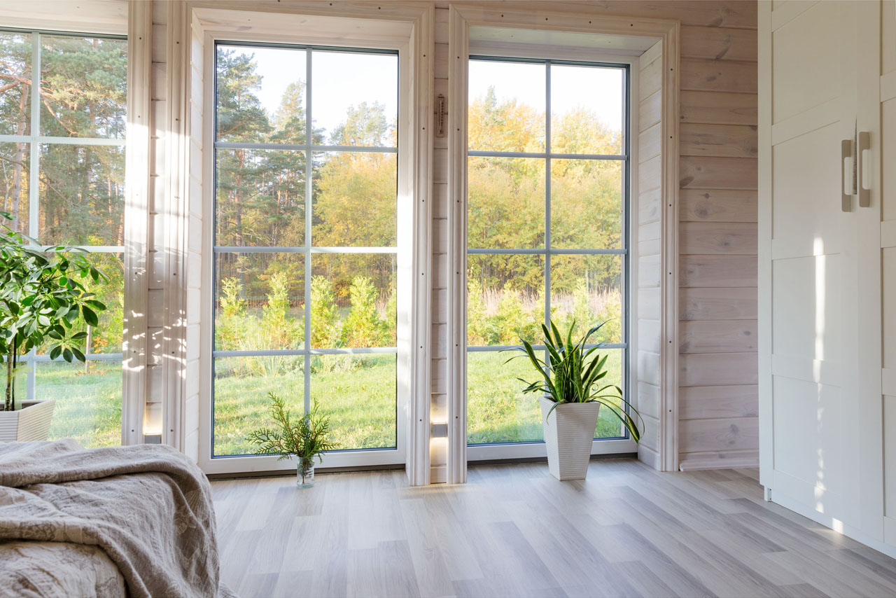 Behaglichkeit durch Fenster - Fensterbau NOSS