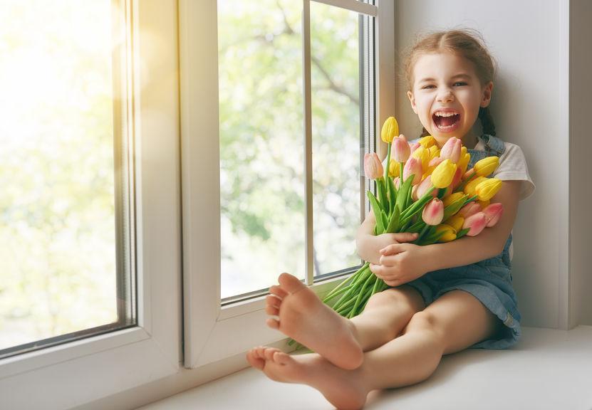 Fenster und Türen fürs Leben - Fensterbau Noss, Familientischlerei seit 1964