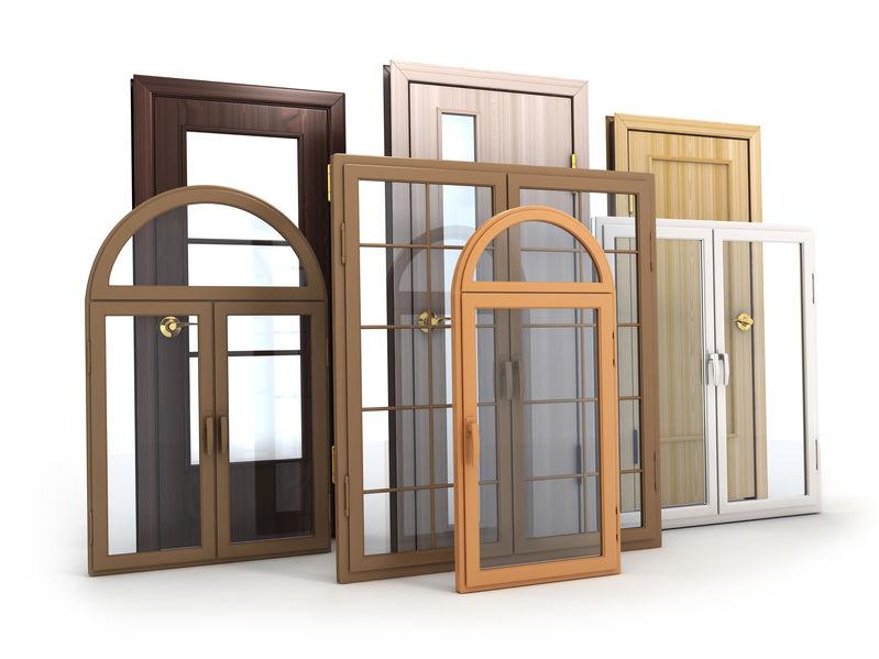 Fenster und Türen von NOSS in Neuwied