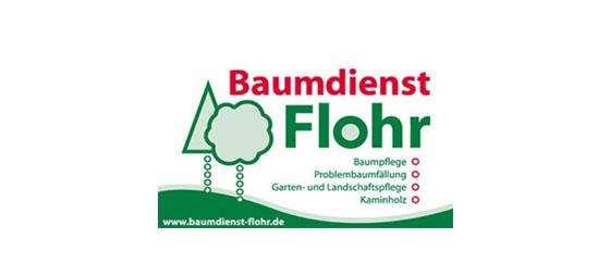 Baumdienst FLOHR - Starker Partner von Fensterbau NOSS Neuwied