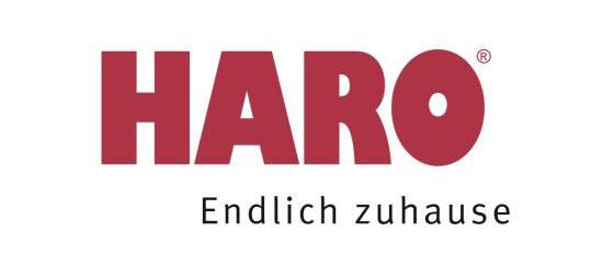 HARO - Starker Partner von Fensterbau NOSS Neuwied
