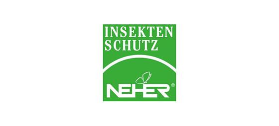 Insektenschutz NEHER - Starker Partner von Fensterbau NOSS Neuwied