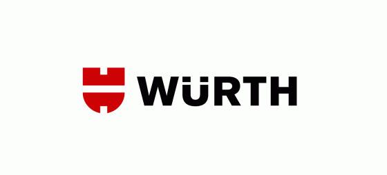 WÜRTH - Starker Partner von Fensterbau NOSS Neuwied